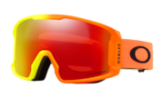 Line Miner™ XM Harmony Fade Collection (Asia Fit) Snow Goggle
