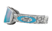Line Miner™ XM (Asia Fit) Snow Goggles - Camo Vine Snow