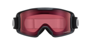 Line Miner™ (Youth Fit) Snow Goggles - Black
