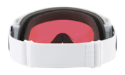 Line Miner™ Snow Goggles (Youth Fit) - Matte White / Prizm Snow Jade Iridium