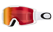 Line Miner™ (Youth Fit) Snow Goggles