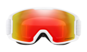Line Miner™ Snow Goggles (Youth Fit) - Matte White