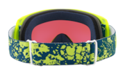 Line Miner™ Snow Goggles (Youth Fit) - Arctic Fracture Retina