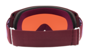 Line Miner™ (Youth Fit) Snow Goggles - Port Lavendar