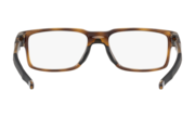 Latch™ EX (TruBridge™) - Polished Brown Tortoise