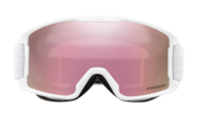 Line Miner™ (Asia Fit) Snow Goggles (Youth Fit) - Matte White