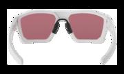 Targetline (Asia Fit) - Polished White / Prizm Dark Golf