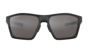 Targetline (Asia Fit) - Polished Black / Prizm Black Polarized