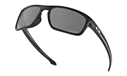 Sliver™ Stealth - Polished Black