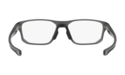 Crosslink® Fit (Asia Fit) - Satin Grey Smoke / Demo Lens