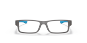 Airdrop™ XS (Youth Fit) (Low Bridge Fit) - Satin Grey Smoke