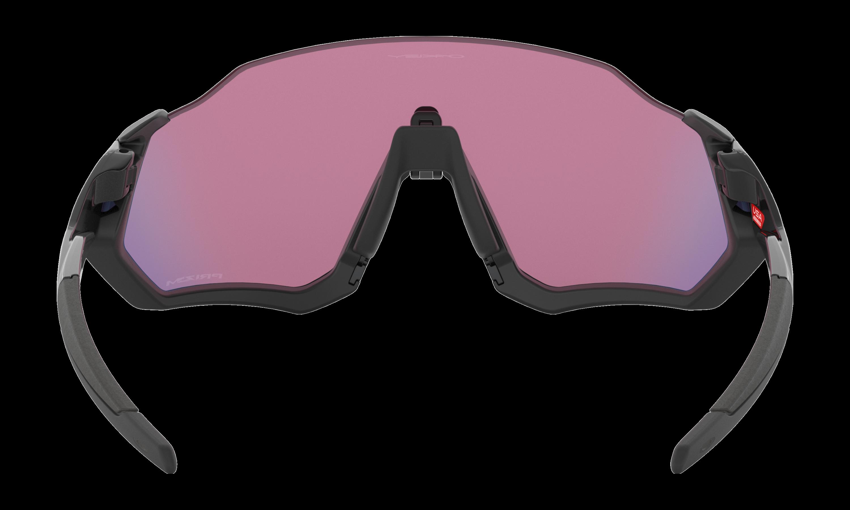 Flight Jacket™ Matte Black Sunglasses | Oakley® US
