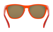 Frogskins® Grips Collection (Asia Fit) - Matte Red Translucent Orange