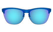 Frogskins™ Lite - Matte Translucent Sapphire