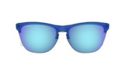 Frogskins® Lite Grips Collection - Matte Translucent Sapphire