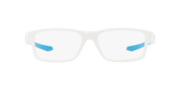 Crosslink® XS (Youth Fit) - Polished White/Sky Blue