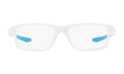 Crosslink® XS (Youth Fit) - Polished White/Sky Blue / Demo Lens