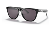Frogskins™ (Asia Fit) - Polished Black