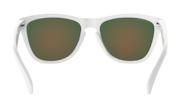 Frogskins (Asia Fit) - Polished White