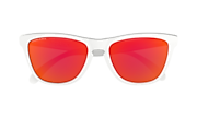 Frogskins™ (Asia Fit) - Polished White