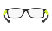 Airdrop™ XS (Youth Fit) - Satin Black / Demo Lens