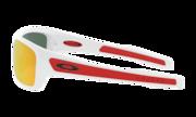Turbine™ XS - Polished White / Prizm Ruby