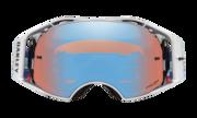 Airbrake® MX Goggle - Digi Camo Blue