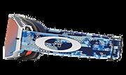 Airbrake® MX Goggles - Digi Camo Blue