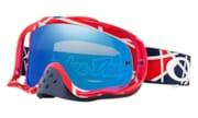 Crowbar® MX Troy Lee Designs Series Goggles thumbnail