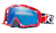 Crowbar® MX Troy Lee Designs Series Goggles