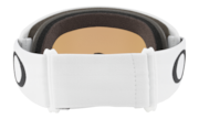 O-Frame® 2.0 XL Snow Goggles - Matte White
