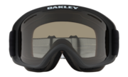O-Frame® 2.0 XM Snow Goggles - Matte Black / Dark Grey