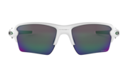 Flak® 2.0 XL Team Colors - Polished White