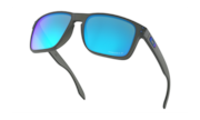 Holbrook™ XL Prizm™ Sapphire Polarized Collection - Grey Smoke