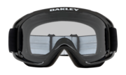 O-Frame® 2.0 MX Goggles - Jet Black / Light Grey