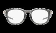 Pitchman™ R Carbon - Polished Grey Smoke