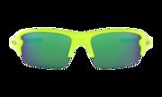 Flak® XS  (Youth Fit) - Retina Burn / Prizm Jade