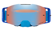 Front Line™ MX Goggles - Camo Vine Night Blue