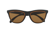 Frogskins® (Asia Fit) Fire and Ice Collection - Matte Black