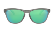 Frogskins™ XS (Youth Fit) - Matte Grey Ink / Prizm Sapphire
