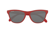 Frogskins™ XS (Youth Fit) - Matte Red / Prizm Black