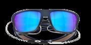 Split Shot - Matte Translucent Blue