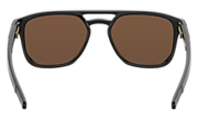 Latch™ Beta - Polished Black