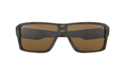 Ridgeline - Matte Olive Camo / Prizm Tungsten Polarized