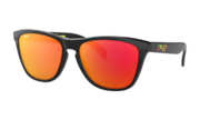 Frogskins® Valentino RosSI Signature Series - Polished Black