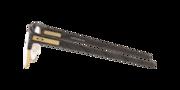Latch™ Key - Woodgrain