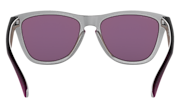 Frogskins™ - Black Pink Fade Silver
