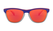 Frogskins™ Splatterfade Collection - Pink Blue Fade Silver