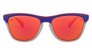 Frogskins® - Pink Blue Fade Silver