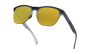 Frogskins® Lite Splatterfade Collection - Blue Black Fade Silver